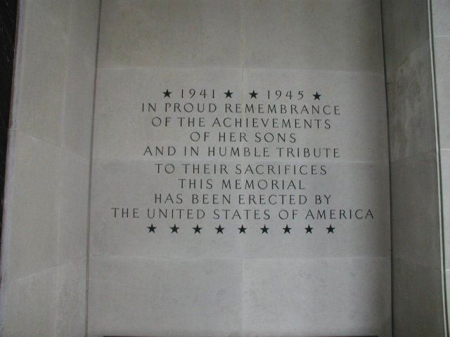 Henri Chapelle American Cemetery 303rd Bg Graves