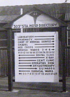 Hospital directory