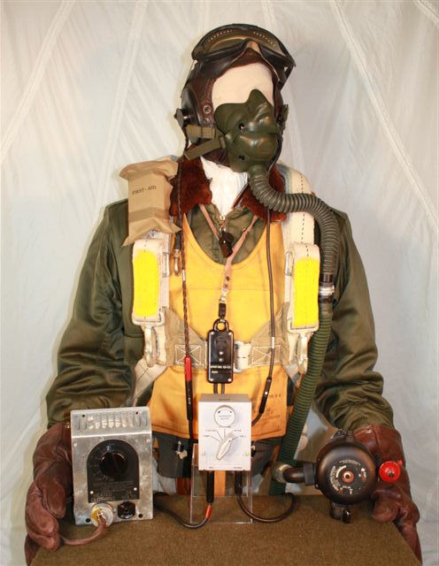 Wwii Uniforms Flak Vests Helmets Misc